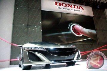 Mobil Konsep Honda