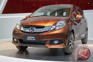 Pabrik Honda akan produksi Mobilio Januari mendatang