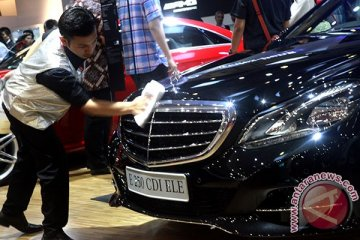 Harga Mercedes-Benz E-Class terbaru mulai Rp899 juta
