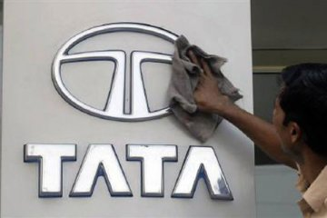 Tata Nano absen di IIMS 2013