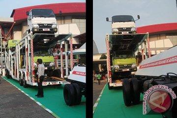 Maximizing Range, aneka Hino  truk dan bus