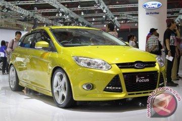 "Ford ""recall"" 2.600 Focus listrik"