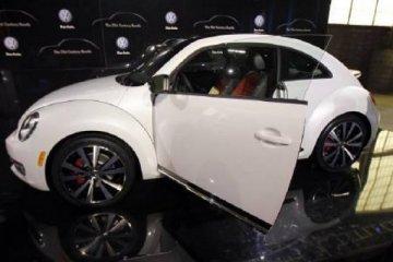 Alasan VW belum merilis New Beetle di Indonesia