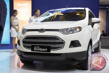 Laba Ford turun karena pelemahan di pasar China