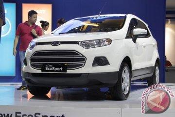 Ford peringkat teratas layanan purna jual Indonesia
