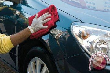 Tips penggunaan wax pada bodi mobil