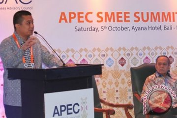 APEC SMEE Summit 2013