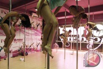 Tren Pole Dance
