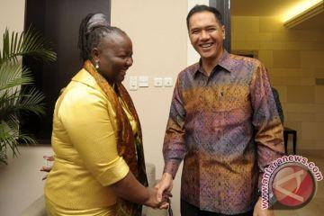 Bilateral Indonesia-Botswana