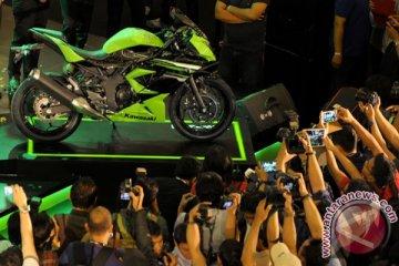 Kawasaki Ninja bakal dieskpor ke Jepang dan Eropa