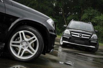 Marcedes-Benz optimistis di pasar Indonesia