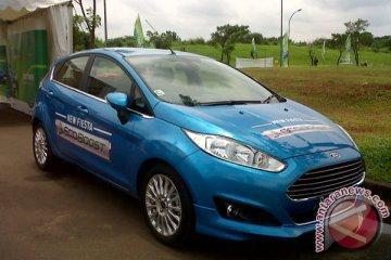 Harga New Ford Fiesta 1.0L EcoBoost