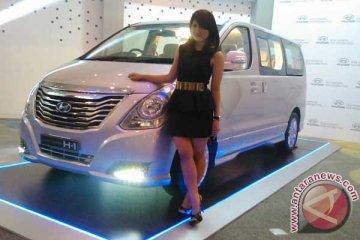 Hyundai H-1 Next Generation diluncurkan