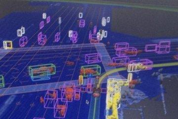 GM dan Google akan kerja sama mobil kemudi otomatis?