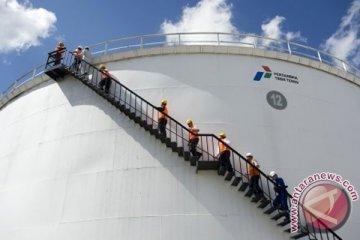 Pertamina bermitra dengan 11 produsen biodiesel