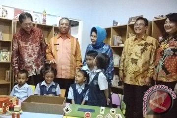 Astra resmikan Rumah Pintar di Mataram