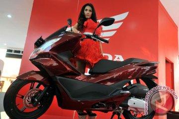 Honda raih 62 persen pangsa pasar sepeda motor