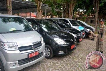 Wali Kota Mataram izinkan kendaraan dinas untuk mudik