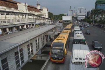 Hino siap pasok kebutuhan bus Transjakarta