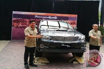 Lengkapi line-up, Toyota hadirkan Fortuner G 4x4 2.5 VNT Diesel A/T