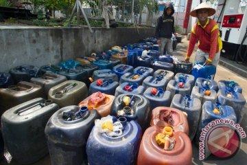 BBM subsidi dibatasi, nelayan makin miskin