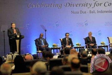 Forum UNAOC Bali tegaskan persatuan dalam keberagaman