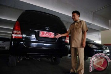 Bupati Lampung Selatan izinkan mudik dengan mobil dinas
