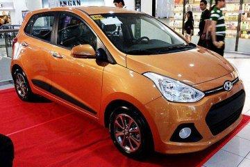 Hyundai Grand i10 target laku 50 unit /bulan di Makassar