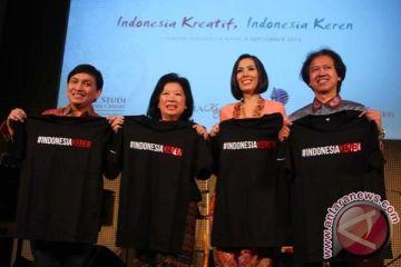 Indonesia Kreatif Indonesia Keren