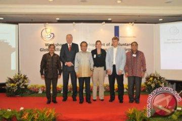 Aliansi Global Sepakat Indonesia jadi Poros Blue Growth