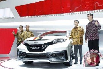 Honda HR-V Konsep Mugen