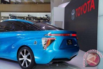 Indonesia harus serius kembangkan mobil berenergi terbarukan