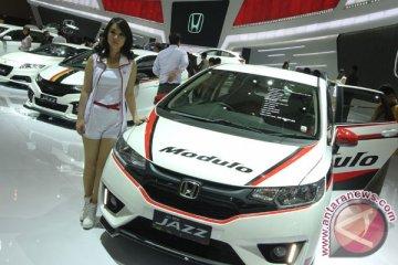 New Honda Jazz Modulo