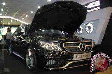 Skandal emisi diesel pukul laba Mercedes-Benz