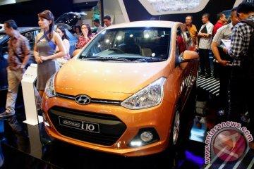 Hyundai andalkan Grand i10 di IIMS 2014