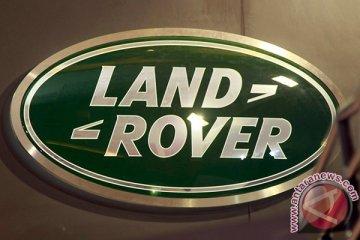 Land Rover buka layanan servis mobil Land Rover dari importir umum
