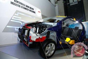 Produk UKM Tersemat di  Daihatsu Ayla