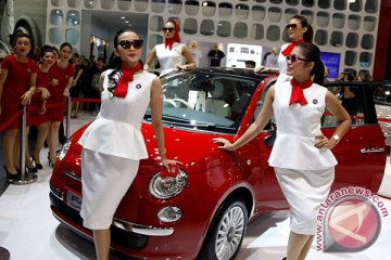 Garansindo hadirkan entry level Fiat 500 Pop