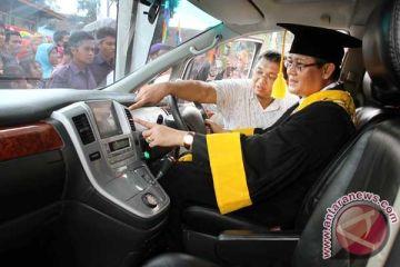 Bantuan Mobil Listrik Pertamina
