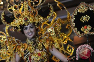 Jelang Miss International 2014