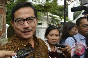 Jelang Pengumuman Kabinet Jokowi - JK