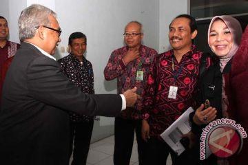 Pencegahan Korupsi Pemerintah Daerah
