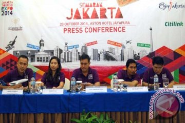 Promosi Jakarta di Papua