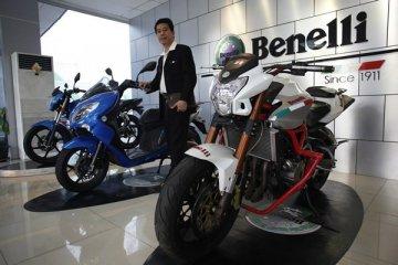 Benelli motor Italia harga mulai belasan juta rupiah