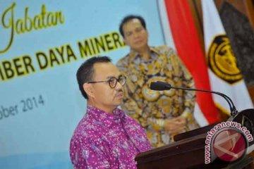 Inilah janji Menteri ESDM Kabinet Kerja