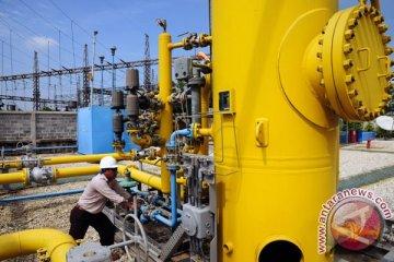2020, Indonesia mulai impor gas