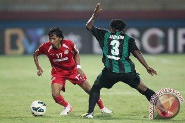 Martapura FC Lawan Persiwa