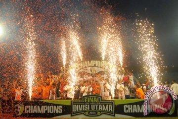 Pusamania Borneo FC Juara