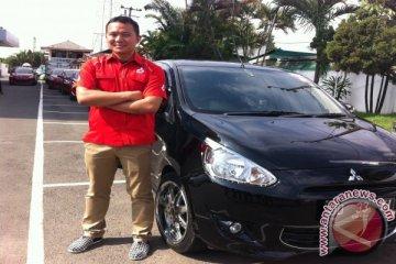 Subhan Aksa siap pertahankan gelar Rally Celebes