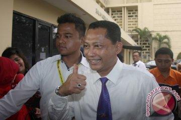 Kasus Laporkan KPK Watch